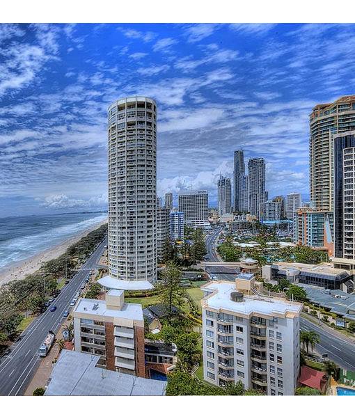 Kupari Boutique Apartments Surfers Paradise